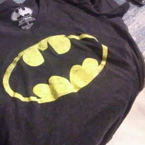 Woman's size XS Batman T-shirt
